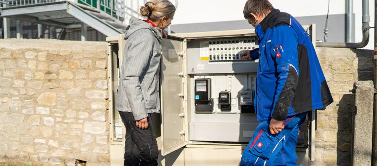 Elektriker-Störungsdienst für Wien behebt Stromausfall zu günstigen Preisen