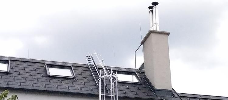 Erdunsschutz und Blitzschutzanlage in Wien Elektro Mayer